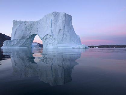 360tv.ru - Фотовыставка «Тайна Ледяных кристаллов, от Арктики до Антарктики» открылась в Москве