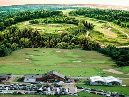 Незабываемые мастер-классы от Фонда Валентина Серова и его партнеров 25 июля на турнире Golf&Jazz в гольф-клубе Форест Хиллс